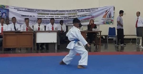 KOSN Karate
