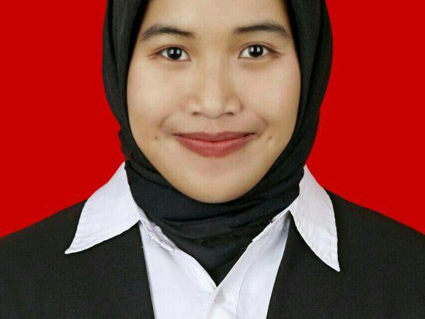 YENI APRIANA ANANDARI, S.Pd.