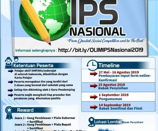 Lomba OSN IPS