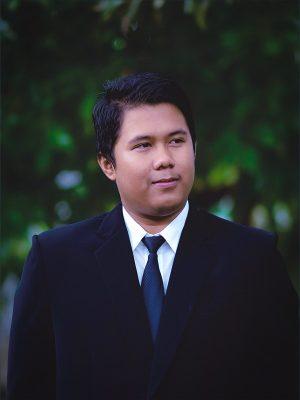 Sofyan Dwi Nugroho, M.Pd