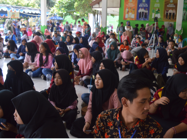 TRY OUT USDA dan SEMINAR PPDB SMP SLEMAN