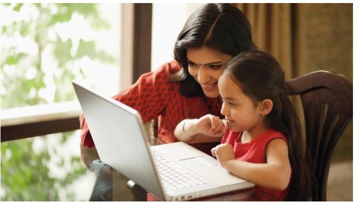 5 Cara Jadikan Rumah Tempat Belajar yang Efektif