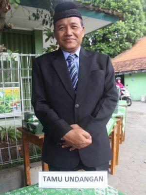 Drs. Wakija